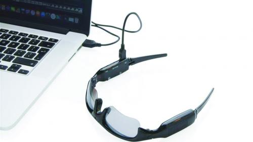 Ochelarii spion