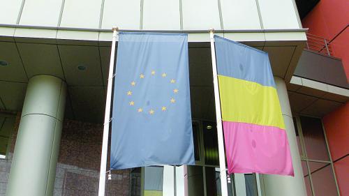 Moldovenii deștepți din IT: o firmă abonată la Transgaz, alta la DNA