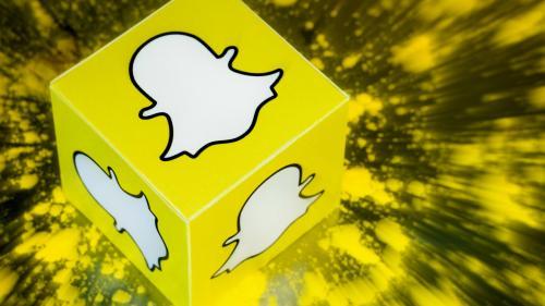 Americanii sub 24 de ani preferă Snapchat în defavoarea Facebook