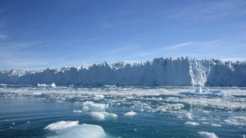 Nivelul mării va creşte cu 60 cm până la sfârşitul secolului