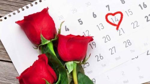 VALENTINE'S DAY. Cele mai frumoase idei de mesaje pentru Ziua Îndrăgostiților!