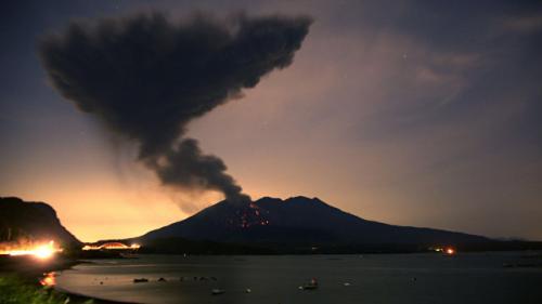 S-a descoperit un supervulcan, care poate ucide milioane de oameni!