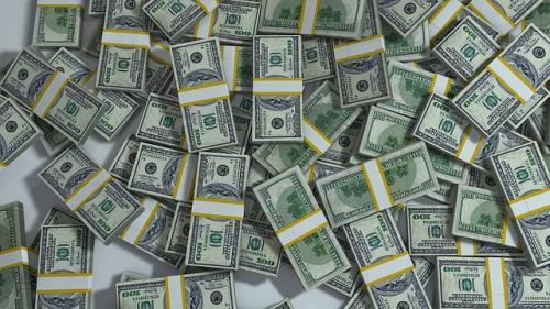 E dovedi stiintific: Banii pot cumpăra fericirea!