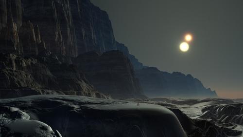 Oamenii de ştiinţă danezi au descoperit 95 de exoplanete