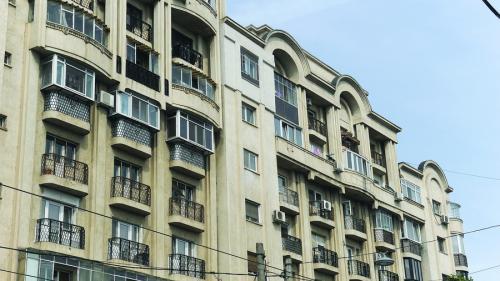 Românii şi-au cumpărat anul trecut case pe credit de 12,6 miliarde de lei