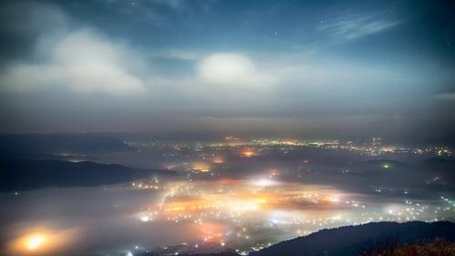 Chile: Acolo, unde prea multa lumina artificiala strica!
