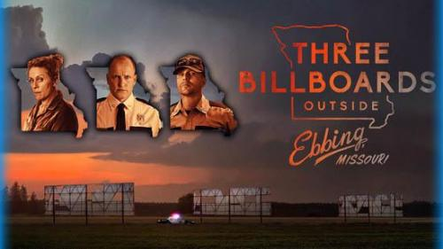 "BAFTA 2018: ""Three Billboards Outside Ebbing, Missouri"", desemnat cel mai bun film britanic"
