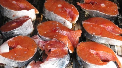 Cum afli dacă peștele pe care îl cumperi este proaspăt