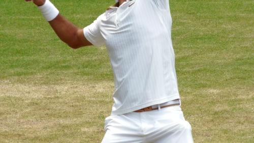 Roger Federer a câştigat turneul de la Rotterdam