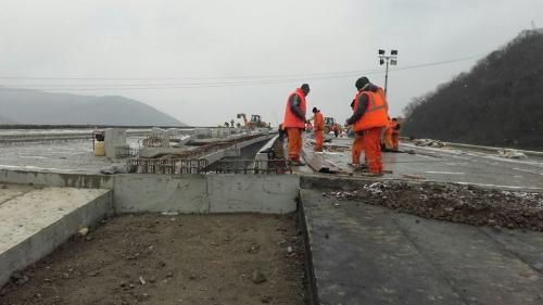 BEI, gata să sprijine proiectul autostrăzii Comarnic - Braşov