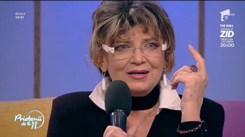"""Cezara Dafinescu: """"Frumusețea poate fi un handicap""""."""