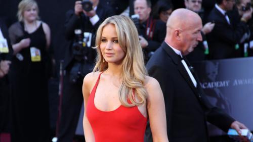 Jennifer Lawrence se dedică activismului