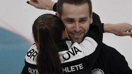 Sportiv rus bănuit de dopaj la Jocurile Olimpice de iarnă