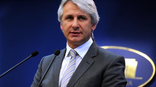 Teodorovici, despre Fondul Suveran: A fost deja o discuţie la nivel de Guvern şi am avut o propunere