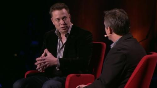Elon Musk a primit aprobarea sa sape sub Washington!