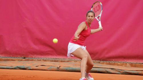Mihaela Buzărnescu s-a calificat în optimi la Budapesta