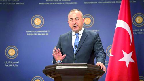 Turcia amenință că va ataca trupele siriene