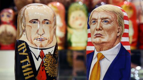 Alt oficial american pus sub acuzare in scandalul Russiagate