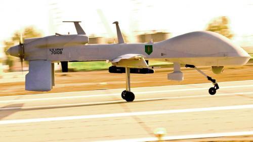 Americanii trimit dronele după Kim Jong-un