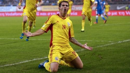 Anunţ şoc! Fotbalistul Bogdan Stancu se retrage de la echipa naţională