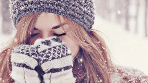De ce este mai greu sa slăbeşti cand e frig afara