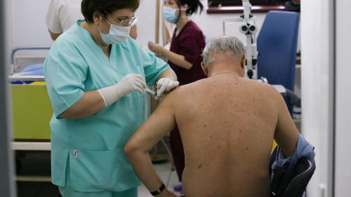 Gripa mai face încă 5 victime. Numărul total al deceselor a ajuns la 45