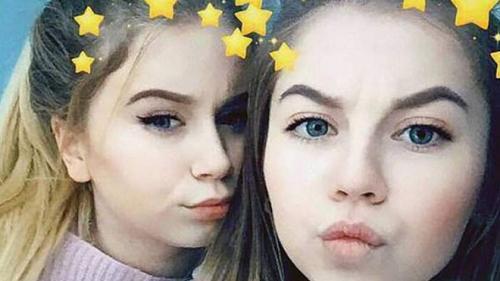Șocant! Două surori din Rusia s-au aruncat  de la etajul 10 al unui bloc şi au filmat un mesaj de adio pentru familie