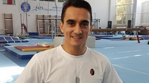 Scandal în gimnastica românească. Contre între Marian Drăgulescu și Andreea Răducan