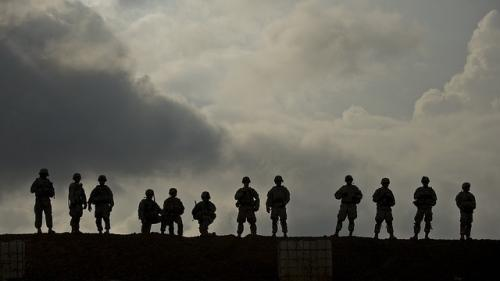"Armata slovenă ""inapta"" pentru misiuni NATO"