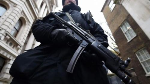 Atac terorist. A fost vizata ambasada SUA din Muntenegru