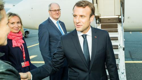 Emmanuel Macron, propuneri dure privind imigraţia şi azilul