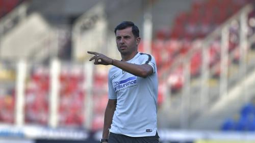 """Nicolae Dica: """"Nu a mers nimic din ce am pregatit, din ceea ce am vrut sa facem"""""""