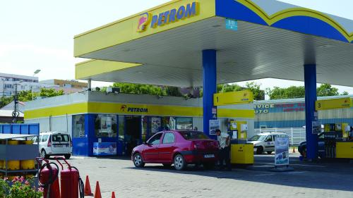 OMV Petrom, profit net de aproape 2,5 miliarde de lei