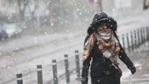Prognoza METEO pentru 23, 24 și 25  februarie: Ninge în toată țara