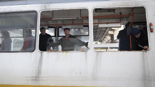 RATB a devenit Societatea de Transport Bucureşti SA