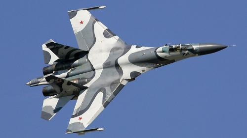 Rusia a testat 'peste 200 de noi arme' în Siria