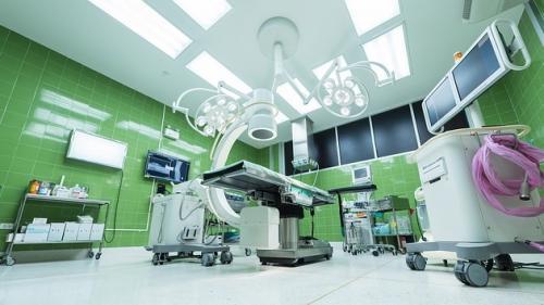 Trei spitale noi pentru Bucuresti! Unde vor fi ele construite
