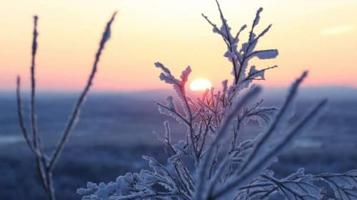 Vine urgia în România! Meteorologii anunţă ger siberian, ninsori, viscol în weekend, în toată ţara