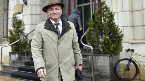 Firma unui fost ofițer DIE blindează Parchetul General cu sisteme antiefracție de 500.000 de euro
