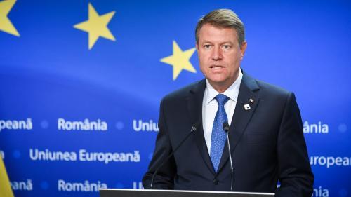 Klaus Iohannis: Nu au fost motive temeinice pentru a propune revocarea lui Kovesi