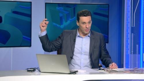 Mircea Badea: Ce am înțeles eu din meciul Lazio - FCSB