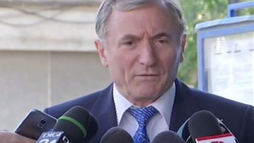 Procurorul general Augustin Lazăr: Nu îmi este teamă de nimic