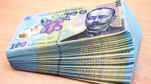 România, al treilea cel mai mic salariu minim pe economie din UE