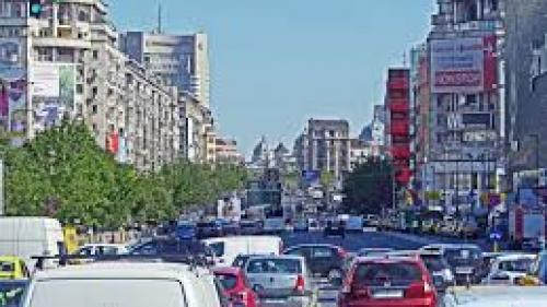 Trafic rutier restricționat temporar, sâmbătă și duminică, pe mai multe străzi din capitală