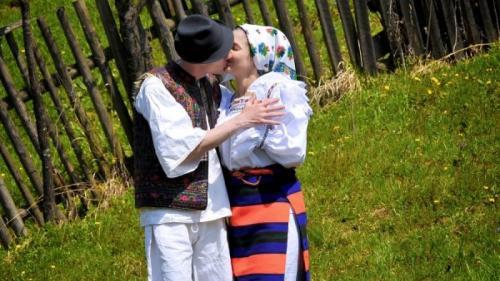 Dragobete, fiul Dochiei, zeu al dragostei pe plaiurile românești