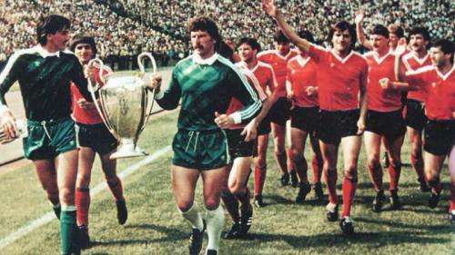 Steaua a aniversat 31 de ani de la câștigarea Supercupei Europei
