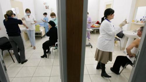 Gripa a ucis 54 de oameni, în România