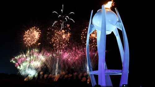 Jocurile Olimpice de iarnă de la PyeongChang s-au încheiat