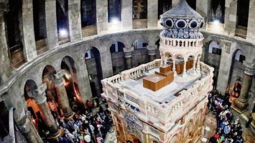 Liderii bisericilor creştine din Ierusalim acuză măsurile fiscale