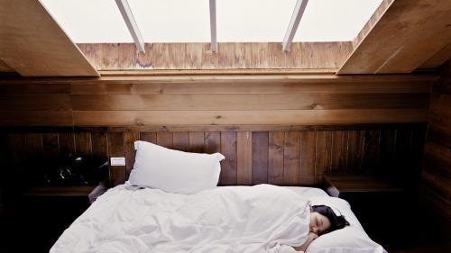 Trucuri pentru un somn profund